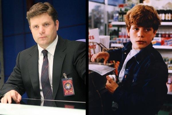 Sean Astin era Mikey