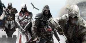 Ojo los fans de Assassin's Creed: Nuevos juegos en desarrollo