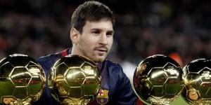"""Messi es un perro"", Un jugador que no se deja caer (Video)"