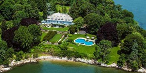 La mansión más cara de Estados Unidos