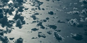 """""""Mar de Nubes"""" del fotógrafo Jakob Wagner"""
