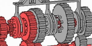 Animaciones de cómo funcionan estos principios de mecánica