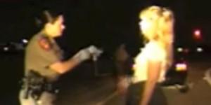 Conductoras en Texas, EEUU abusadas por la policía
