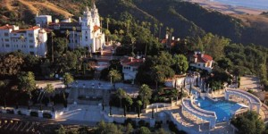 Castillo Hearst: El monumento a la prensa amarillista