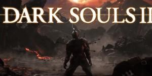 Te presentamos el Dark Souls II