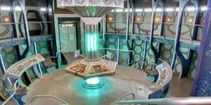 Explora el TARDIS de Doctor Who en Google Maps
