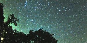 Lluvia de estrellas de las Perseidas, 12 de agosto 2013