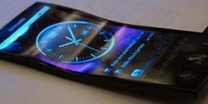 Samsung lanzará teléfonos flexibles