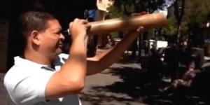 ¿Cómo hacer un telescopio casero?