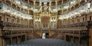 Las casas de ópera más lujosas