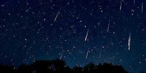 Lluvia de Estrellas: Las Dracónidas 2013