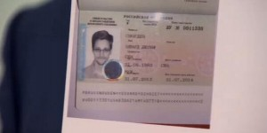 Snowden recibe asilo en Rusia