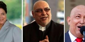 Los Cánceres en Presidentes Latinoamericanos