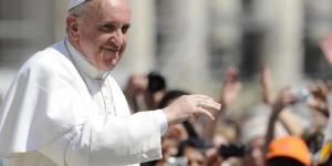 Las mejores frases del papa Francisco
