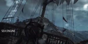 Los efectos gráficos de Assassin's Creed 4 Black Flag