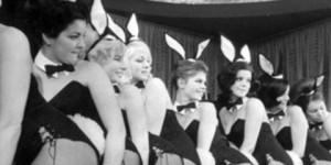 La historia de Playboy