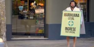 Cámara oculta: Los primeros compradores de marihuana en Uruguay