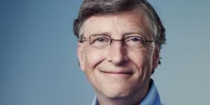 Bill Gates y las 11 reglas de vida que no aprenderás en la escuela