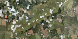 Lugares que no aparecen en Google Maps