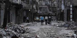 Escenas de 10 ciudades destruidas en películas