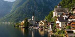 Los lugares más hermosos para vivir del mundo