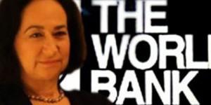 Karen Hudes exjurista del Banco Mundial, nos explica como dominan el mundo