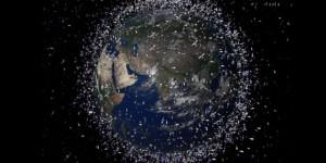 La Tierra muere: Impactantes fotografías de la contaminación del planeta… París se lleva un sarcástico aplauso