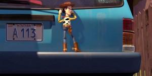 """El secreto de Disney y Pixar """"A 113"""" es revelado"""