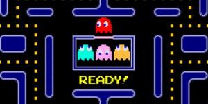 ¿Sabías que cada fantasma de Pacman tiene inteligencia artificial propia?