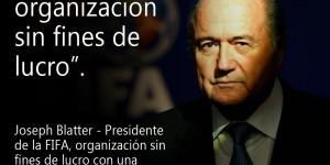 La verdad detrás de la FIFA: Países en deuda y multimillonarios contratos innecesarios