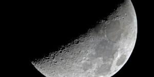 Teoría sobre la luna artificial de la Tierra por Vasin y Sherbakov