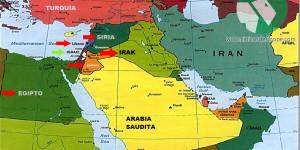 Guía cronológica para entender el conflicto entre Israel y Palestina