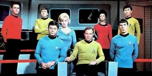 Star Trek: la aventura que necesitó tres oportunidades