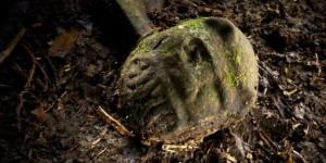 Una civilización perdida es descubierta en Honduras