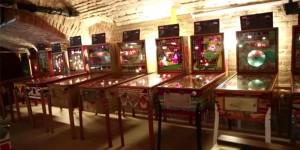 Máquinas de pinball: La colección más enferma jamás vista