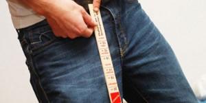 Investigadores dan su veredicto final sobre el tamaño del pene