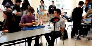 ¿Te cuesta armar el cubo Rubik? Nuevo récord mundial de 5.25 ¡segundos!