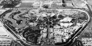 60 años del parque Disney: Así se construyó