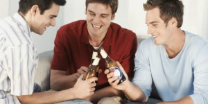A más amigos, menor es el riesgo de morir a cierta edad