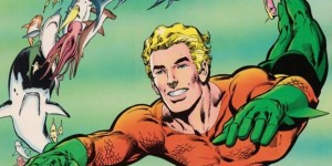 "Respirar bajo el agua ya es posible gracias al ""Cristal de Aquaman"""