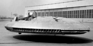 Las naves más raras construidas por el hombre
