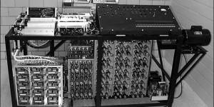 Esta es la historia de cómo se creó la primera computadora digital electrónica
