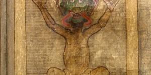 """Codex Gigas """"La Biblia del Diablo"""""""