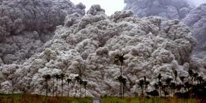Sí se pueden predecir las erupciones de volcanes