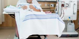 La música eficaz para recuperarte de una cirugía