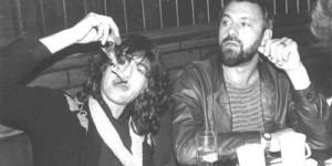 ¿Tiburón o pescado? ¿Con qué masturbaron a la groupie de Led Zeppelin?