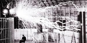 """Conoce el laboratorio de Nikola Tesla y el """"rayo de la muerte"""""""