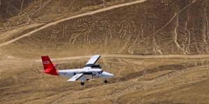 Las líneas de Nazca en Perú son otro enigma sin solución