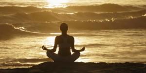 Si quieres agudizar tus sentidos ¡haz meditación!
