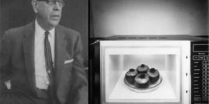 ¿Sabías que el microondas se inventó por investigar radares?